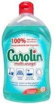 Carolin Gel Multi Clean Eucalyptus - 500ml
