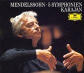 Symphony 1-5