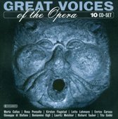 Great Voices Of