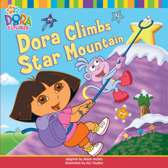 Dora Climbs Star Mountain