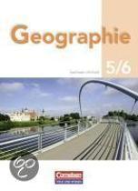 Geografie 5./6. Schuljahr. Schülerbuch Sachsen-Anhalt
