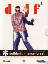 Dolf Jansen - Dolfdurft + Jansenpraat