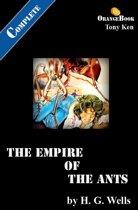 The Empire of the Ants : Orange Book