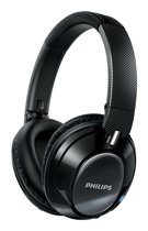 Philips SHB9850NC - Over-ear Bluetooth Noise Cancelling koptelefoon