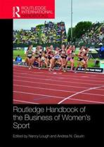 Routledge Handbook of the Business of Women's Sport