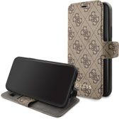 Apple iPhone 11 Pro Guess Bookcase Stand - Bruin