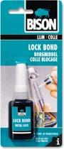 Bison Lock Bond Vloeibaar Borgmiddel