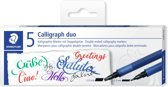 calligraphy markers