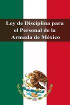 Ley de Disciplina para el Personal de la Armada de México