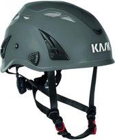 Kask Superplasma PL industriële helm met Sanitized-technologie Hi-Viz Groen