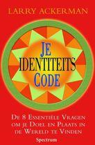 Je Identiteitscode