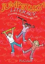 Omslag van 'Jumpstart! Literacy'