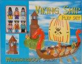 Vikingship playset