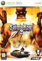 Saints Row 2 - Classics Edition - Xbox360