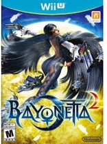Bayonetta 2 (Bayonetta 1 NOT INCLUDED) /Wii-U