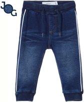Name it Jongens Jeans - Dark Blue Denim - Maat 68