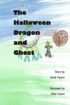 The Halloween Dragon and Ghost