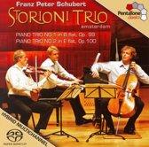 Piano Trio Op. 99 & 100
