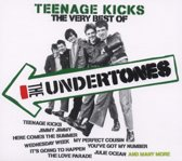 Teenage Kicks-Best Of