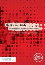 De Kleine Gids voor de Nederlandse sociale zekerheid 2015.1