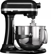 KitchenAid Artisan Bowl-Lift - Keukenmachine - Onyx Zwart
