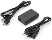 AC Adapter Lader voor PS Vita