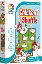 Chicken Shuffle (48 opdrachten)