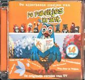 De Allerbeste Liedjes Van De Fabeltjeskrant - 14 originele versies van toen!