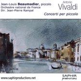 J-L Beaumadier - Concerti Pour Piccolo