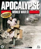 Apocalypse World War II (blu-ray)