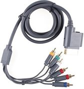 Component Video en Audio AV-kabel voor de Xbox 360