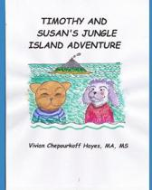 Timothy and Susan's Jungle Island Adventure