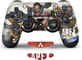 APEX Legends PS4 Controller Skin - 2 stuks - APEX Legends Playstation 4 Controller Stickers