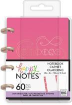 Me and My Big Idea's - Happy Planner Micro Memo Book - Choose Happy - 60Pagina's