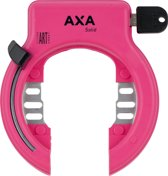 Axa Solid Ringslot - ART2 - Roze