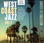 West Coast Jazz Vol. 2 Originalalbe