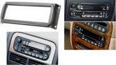 1-DIN frame AUTORADIO Kit  JEEP Grand Cherokee 1999-2004 11-005