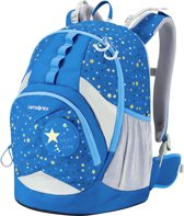 Samsonite Kinderrugzak - Sam Ergofit Ergonomic Backpack M Stardust