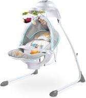 Baby Automatische Schommelstoel.Bol Com Elektrisch Aangedreven Baby Schommelstoel Kopen Kijk Snel