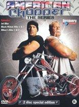 American Chopper - The Series 1