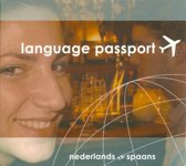Nederlands Spaans Language Passport (mp3-download luisterboek, dus geen fysiek boek of CD!)