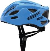 Helm ABUS S-Cension neon blue M 72542