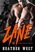 Zane (Book 3)