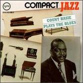 Count Basie - Basie Plays the Blues