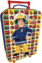 Brandweerman Sam Trolley Multicolor 40 X 15 X 30 Cm