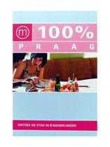 100% Praag - Ontdek de stad in 6 wandelingen