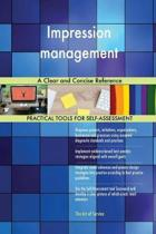 Impression Management a Clear and Concise Reference