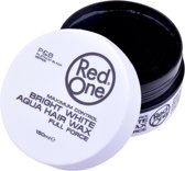 Red One AQUA WAX | Bright White (12 PACK) - 1800ML