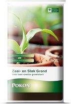 Pokon RHP Zaai & Stekgrond - 10L