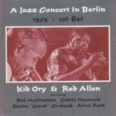 A Jazz Concert in Berlin 1959